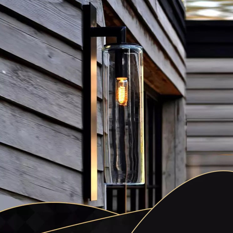 Outdoor Lightings